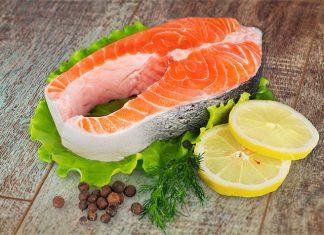 3 proste przepisy na dania z łososiem