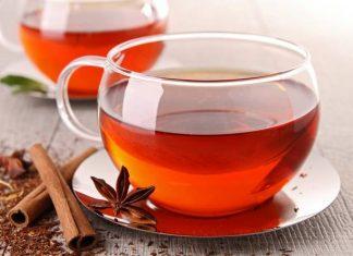 Jaki wpływ ma herbata na organizm?