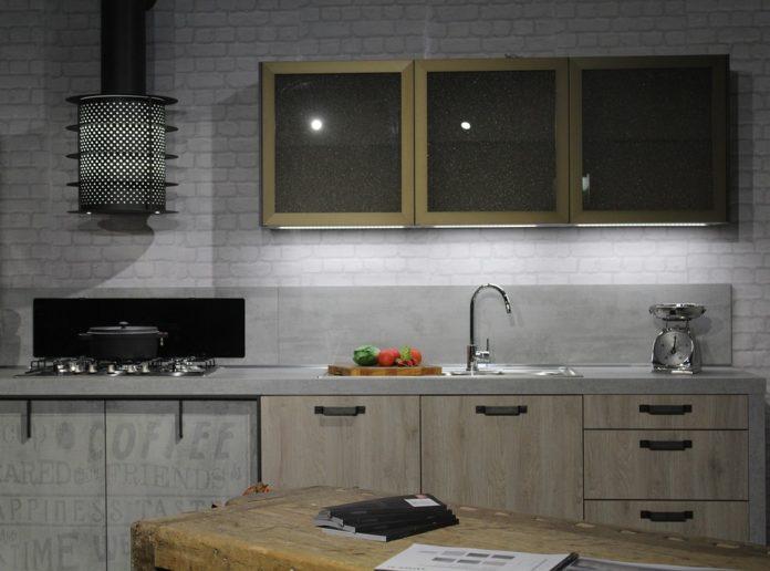 Nowoczesne meble kuchenne - czy do nas przemawiają?