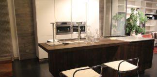 Ile jest modnych mebli kuchennych?