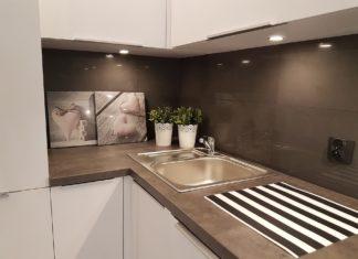 Narożniki kuchenne - idealne miejsce dla całej rodziny