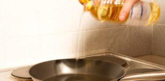 Warto mieć w kuchni patelnie ze stali nierdzewnej