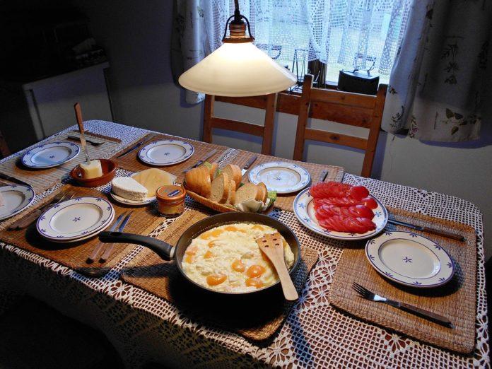 Patelnie do jajek to obowiązkowo wyposażenie każdej kuchni