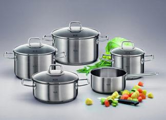 Niezawodne gotowanie z naczyniami żeliwnymiNiezawodne gotowanie z naczyniami żeliwnymi