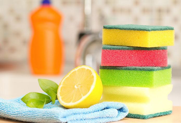 Chemia do sprzątania najwyższej jakości – Buzil