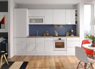 Co musi zawierać dobrze wyposażona kuchnia?