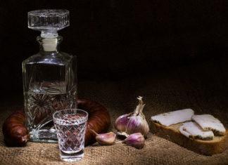 Węgiel aktywny - doskonały do filtracji domowego alkoholu