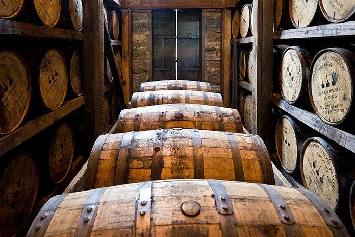 Whisky - historia burzliwa
