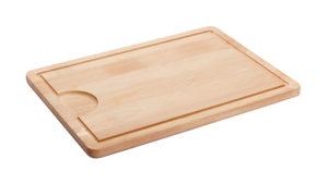 Jaką drewnianą deskę do krojenia wybrać?