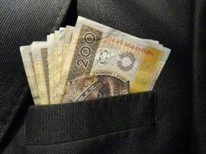 Pożyczki - ratunek dla dużego domowego wydatku