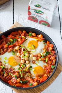 Pomysły na zdrowe śniadanie fit