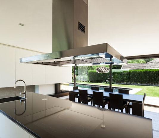 Płytki elewacyjne do kuchni