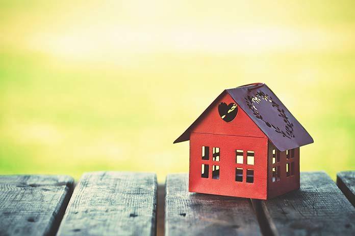 Projekty budynków gospodarczych z częścią mieszkalną