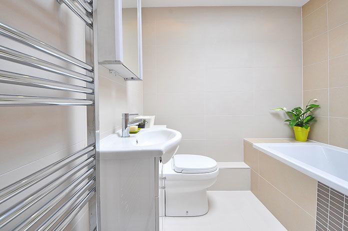 Szafki łazienkowe dla wymagających