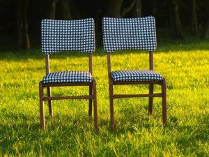 Krzesła do nowoczesnej kuchni