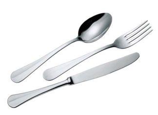 Jak jeść ze smakiem, czyli sztućce i bon ton
