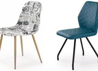 Wybór drewnianych krzeseł do pokoju