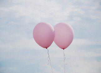 jakie są rodzaje balonów?