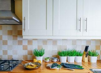 Jak urządzić kuchnię w nowoczesnym stylu
