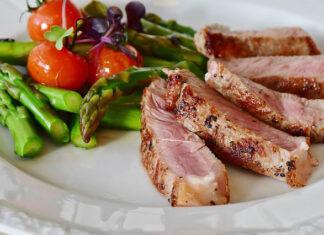Tradycyjne sosy do mięs