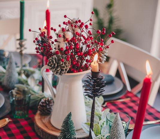przepisy na Boże Narodzenie