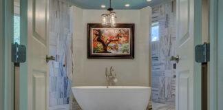 Jak urządzić funkcjonalną łazienkę
